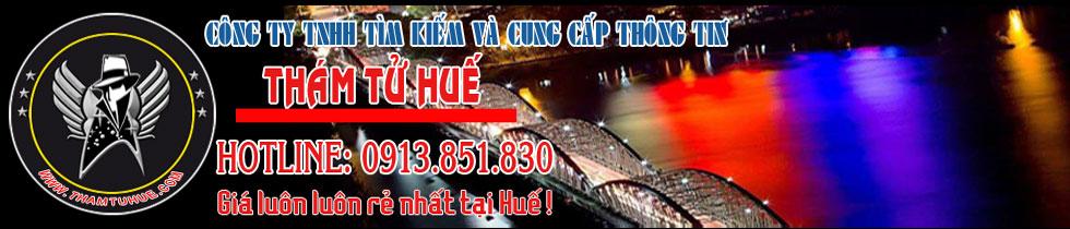Thám Tử Huế - 0913.851.830