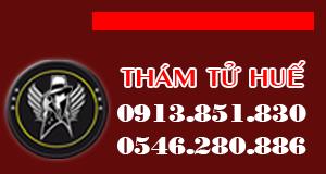 0913.851.830 - Thám tử Huế - Tham tu Hue
